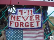 911neverforgetshanksvillepa