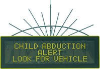 Amber alert