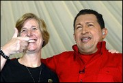 Cindy Sheehan