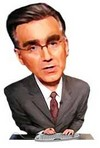 Keith Olbermann cartoon