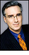 Keith ­Olbermann