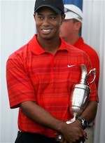 Tiger Woods 3