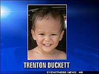Trenton Duckett
