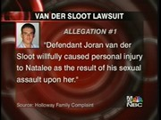 VDS Lawsuit Allegation #1