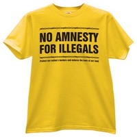 No_amnesty_tshirt